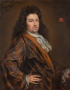 RIJKS: anoniem: painting 1690