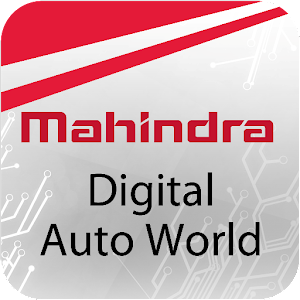Mahindra Digital Auto World
