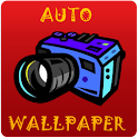 Auto Wallpaper icon