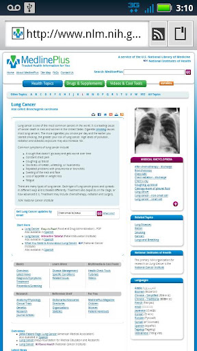 【免費醫療App】Medical Topics-APP點子