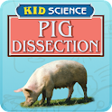 Kid Science: Pig Dissection