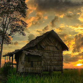 by Ar Yudha Pahrolrozy - Buildings & Architecture Other Exteriors