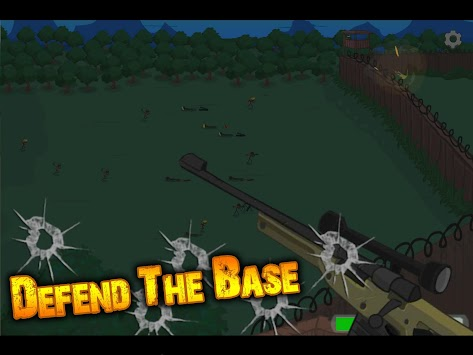Sniper Assassin Zero apk screenshot