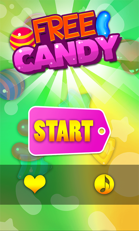 Free Candy Screenshot 0