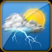 Weather forecast & widgets APK for Lenovo