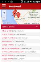 Screenshot of Telkomsel Ibadah