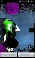 Screenshot of Dark Scene LITE