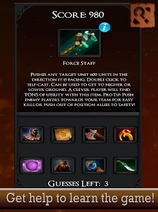 app item trainer for dota 2 apk for windows phone android games