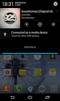 Screenshot of CM11 CM10.2 TouchWiz 5.0 theme