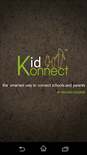 Kidzee Dhanori - KidKonnect™ - screenshot
