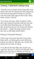 Screenshot of Kiêu sủng - Đinh Mặc