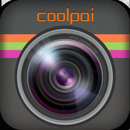 酷拍企业版 工具 App LOGO-硬是要APP