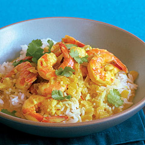 10 Best Shrimp Curry Basmati Rice Recipes | Yummly