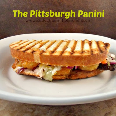 The Pittsburgh Panini