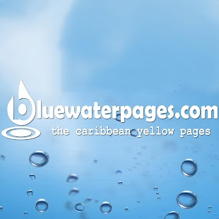 Caribbean Yellow Pages - screenshot