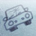 Ruitenradar icon