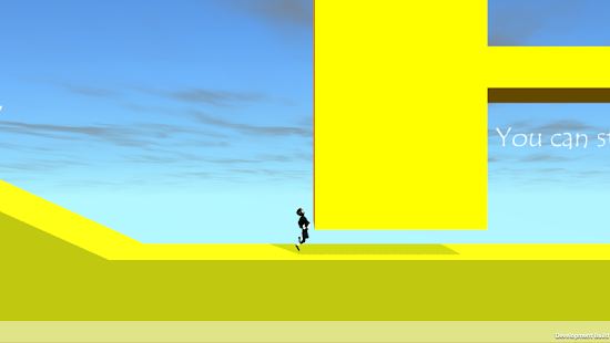Ninja Runner - screenshot