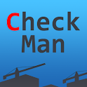 Construction checklist icon