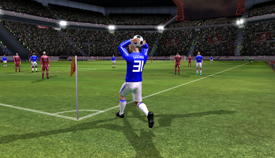 Game Dream League Soccer - Classic APK for Kindle