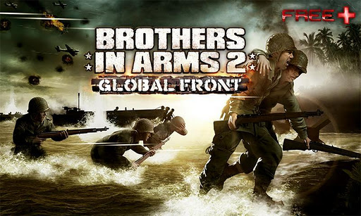 brothers-in-arms-2-free for android screenshot