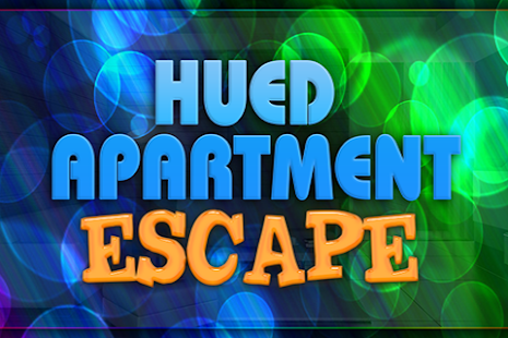 Hued Apartment Escape - screenshot