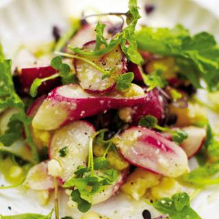 Radish Salad Lemon Juice Recipes