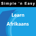 Learn Afrikaans by WAGmob icon