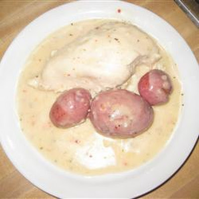 Red Potato Chicken