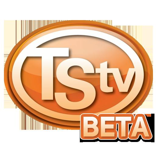 TSTV Viewer BETA LOGO-APP點子