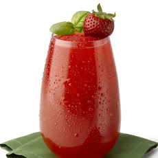 Basil Berry Daiquiri