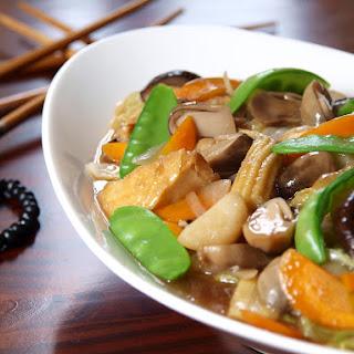Buddha''s Delight Recipes
