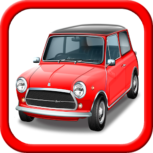 Cars for Kids educational game