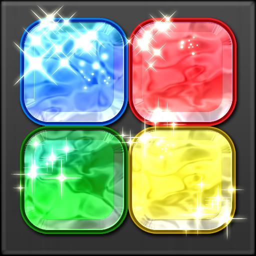キラクル~爽快連鎖パズルゲーム~ 解謎 App LOGO-硬是要APP