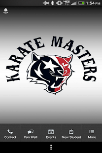 Karate Masters Family MA - screenshot