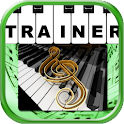 Piano Note Trainer icon