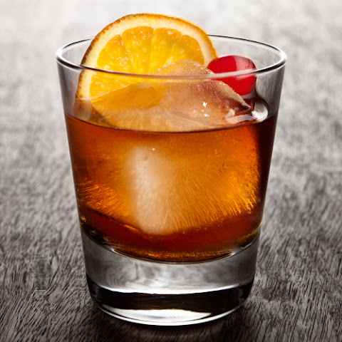 Old-Fashioned Cocktail Recept | Yummly