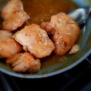Lemon Chicken Thighs Boneless Skinless Recipes