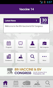Vaccine14 - screenshot