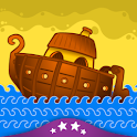 Noah´s Ark HD icon