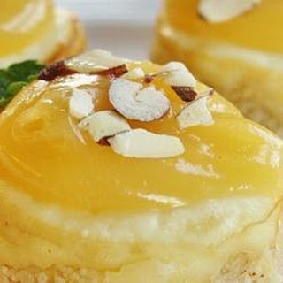 Perfect Lemon Curd