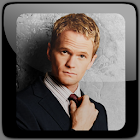 Barney Awesome icon