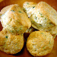 Herbed Buttermilk Biscuits