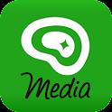 브레인미디어 icon