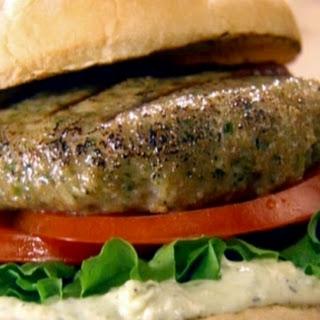 Shrimp Burgers Food Network Recipes