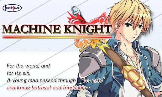 Game RPG Machine Knight APK for Windows Phone