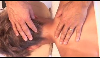 Screenshot of Massage Techniques