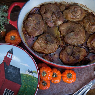 Turkey Osso Bucco Recipes