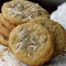 Best Coconut Chocolate Chip Cookies