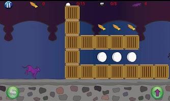 Screenshot of Castle Explorer