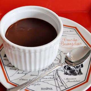 Dark Chocolate Pots De Creme Recipes